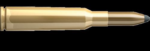 Kulový náboj 6,5x55 SE NSR