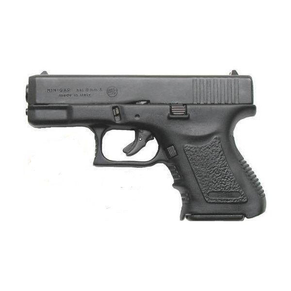 Plynová pistole Bruni Mini Gap