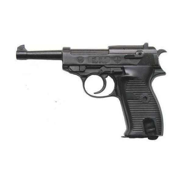 Plynová pistole Bruni 38 P