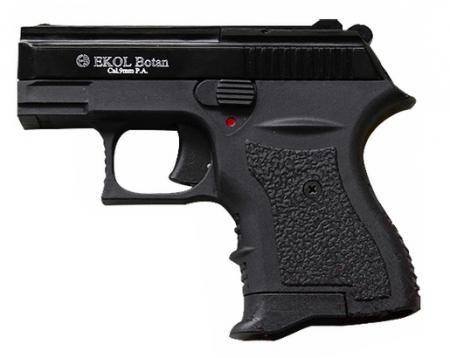 Plynová pistole Ekol Botan