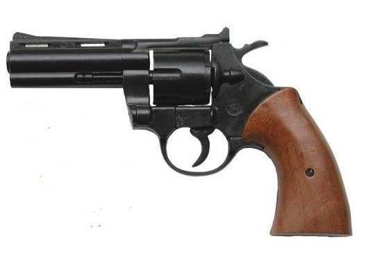 Plynový revolver Bruni Magnum