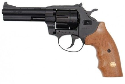 revolver Alfa 641 flobert