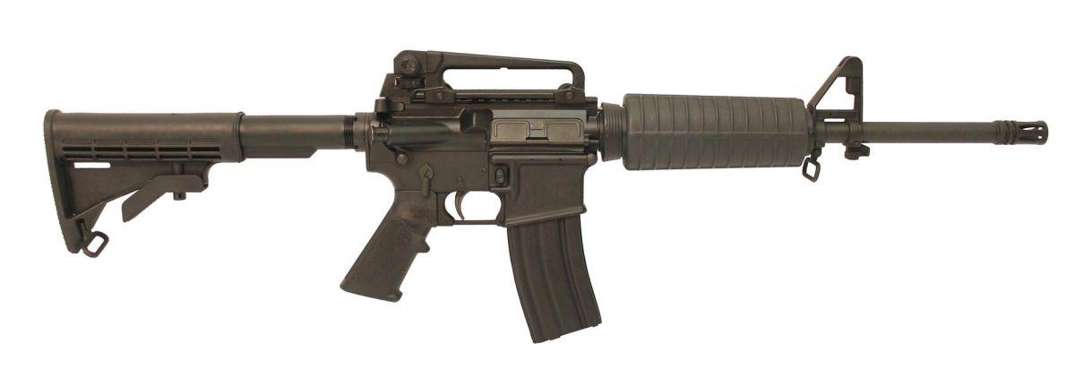puška Norinco AR15   CQ A1