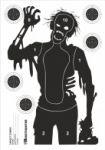 Terč Zombie 10 ks