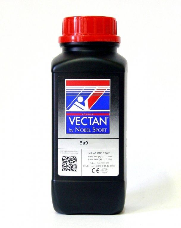střelný prach Vectan BA 9
