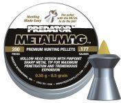 JSB Metalmag Predator 4,50 (200ks)