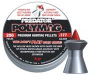 JSB Polymag Predator 4,50 (200ks)