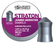 JSB Straton Jumbo Monster 5,50 (200ks)