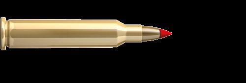 Kulový náboj S&B 17 Hornet V-Max
