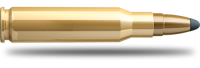 S&B 308 Win SPCE 11,7 g
