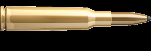 Kulový náboj S&B 6,5x55SE SP