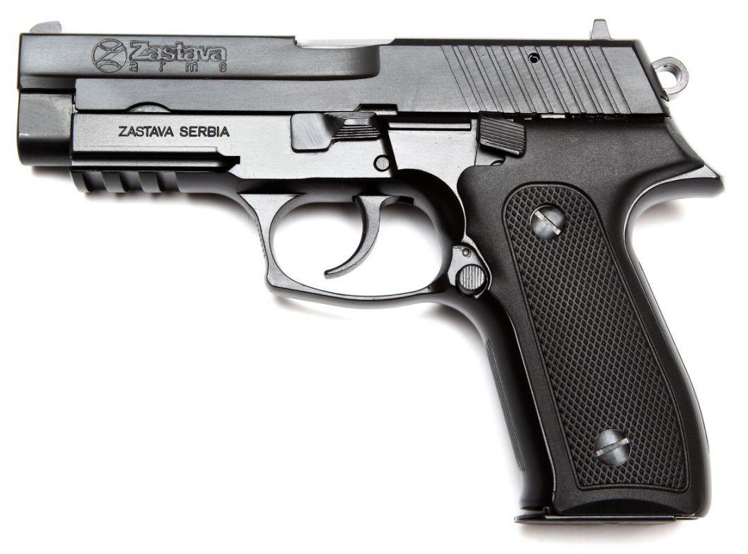 pistole Zastava EZ9