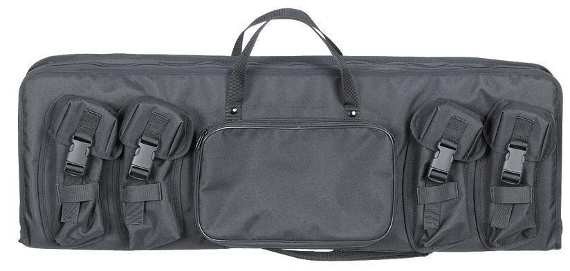 poudfo přepravní Dasta 301-2 s kapsami na zásobníky