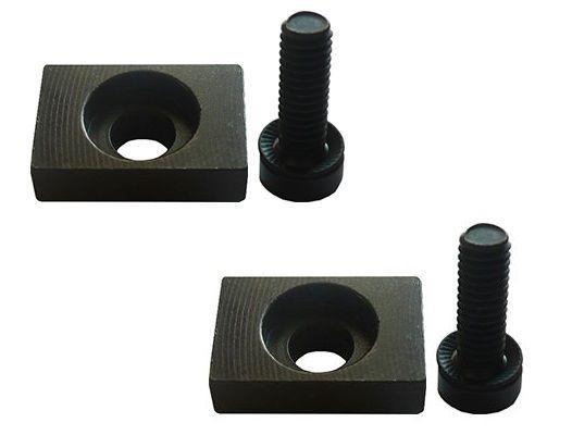Zvyšovací destičky 4 mm