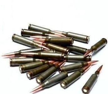 náboje cip 5,45x39