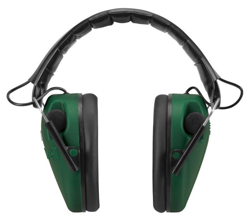 caldwell low profile elektronická sluchátka