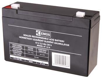 Externí baterie k fotopasti