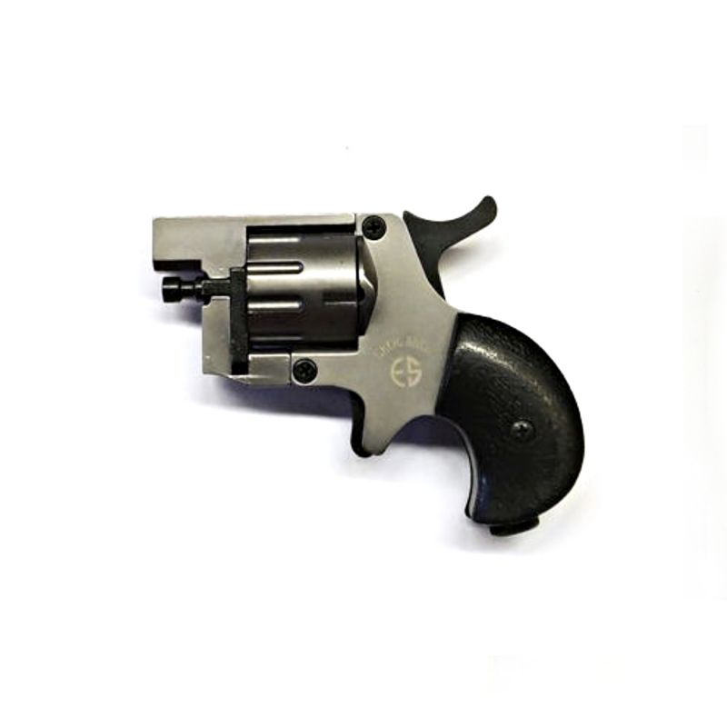 Flobertkový revolver Arda 4 mm Fume