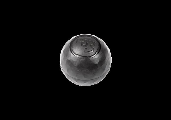 Kulička na závěr, gumová