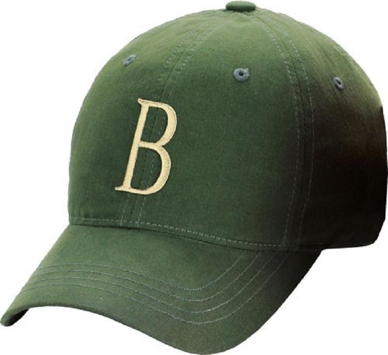 Kšiltovka Beretta BC 89 green