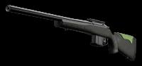 CZ 557 Varmint Synthetic