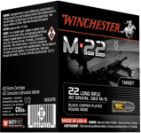 Winchester 22 LR M22 400ks
