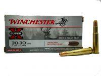 Winchester Super X 30-30 Win JHP 9,7 g
