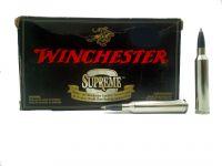 Winchester Supreme 7 mm Rem Mag BallisticSilvertip 150 gr