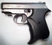 Pistole Ekol Volga fume