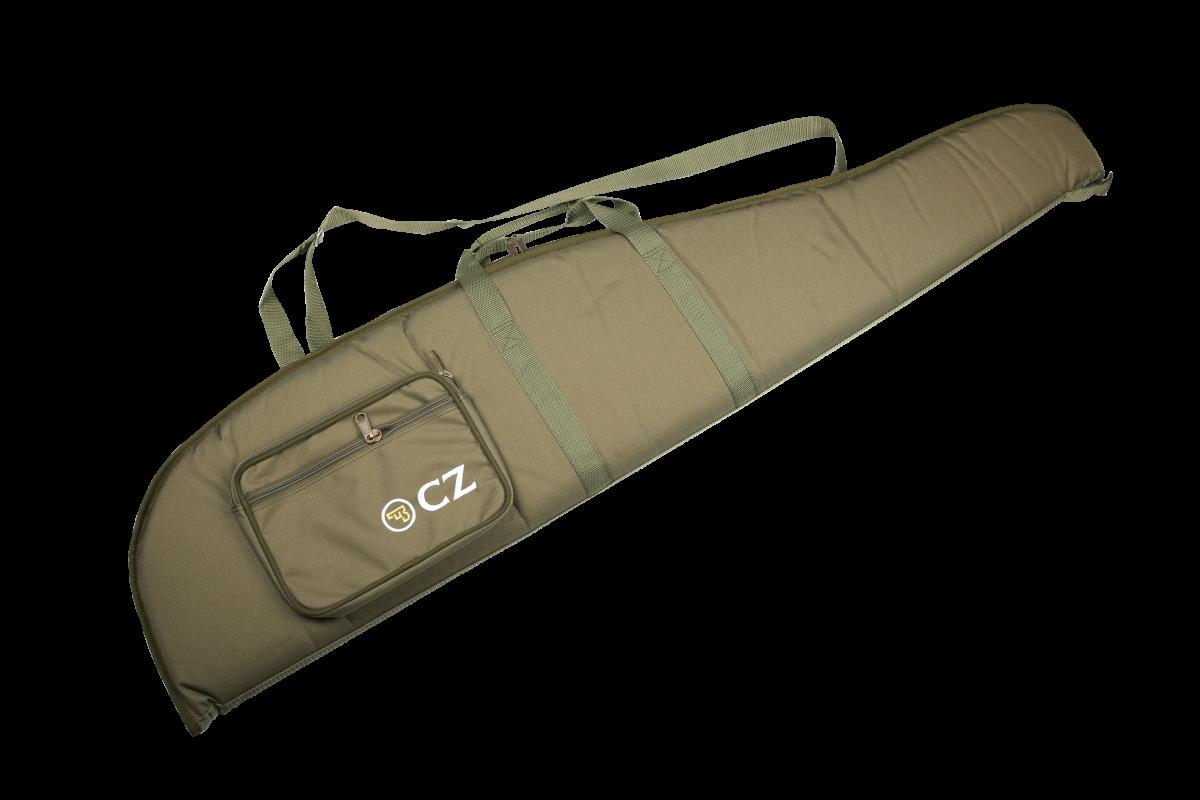 pouzdro na zbraň CZ zelené