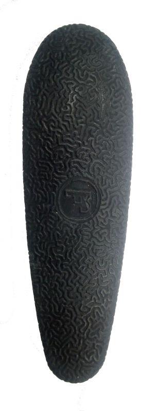 botka na pažbu gumová nízká