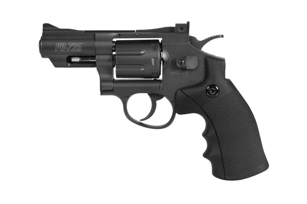 Revolver Gamo PR-725