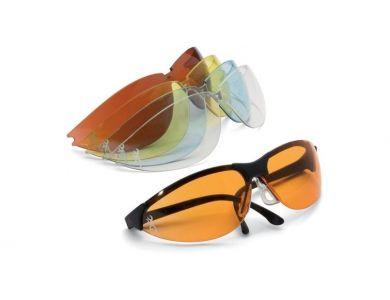 Brýle Browning Claymaster