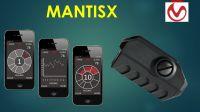 tréninkové zařízení Mantis X