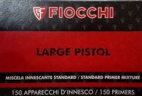 Zápalka Fiocchi 5,3 LP