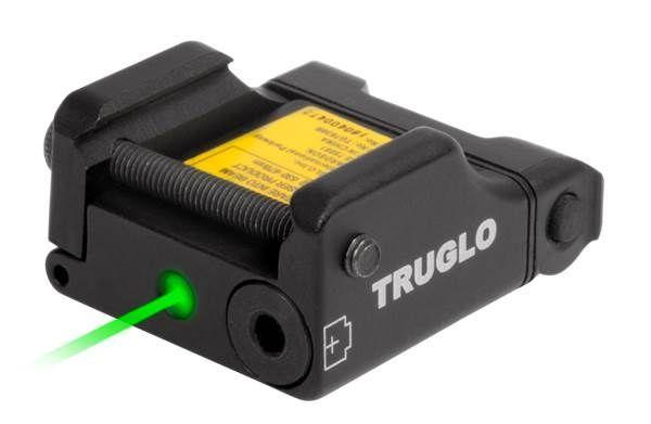 laser truglo micro tac zelený