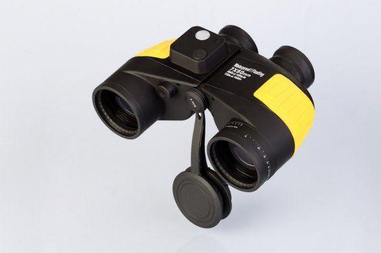Vodácký Dalekohled Delta Optical Sailor 7x50