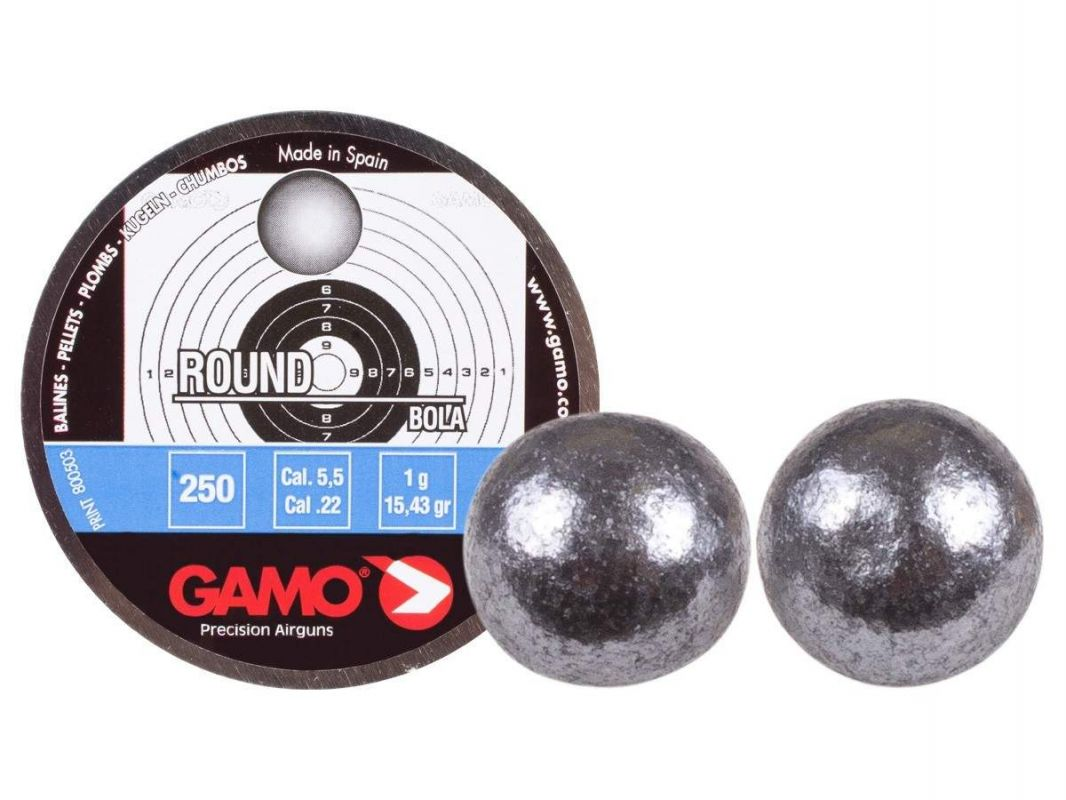 Gamo broky 5,5 mm