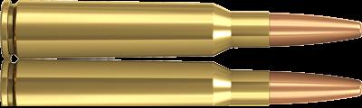 Náboj Norma 6,5x55 SE Vulkan