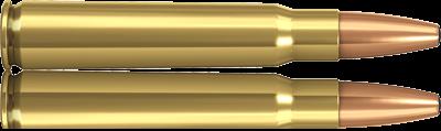 Kulový náboj Norma 8x57 JS Oryx