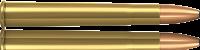 Náboj Norma 9,3x74 R Oryx 18,5 g