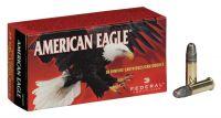 Federal 22 LR American Eagle HV 40 gr