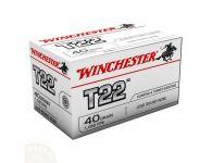 Winchester 22 LR T22
