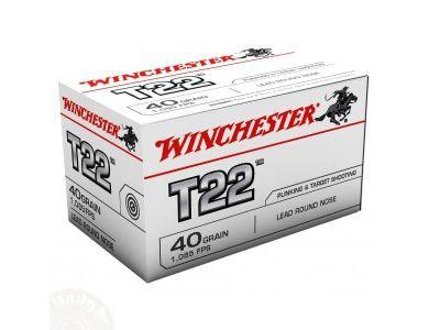 Winchester T22