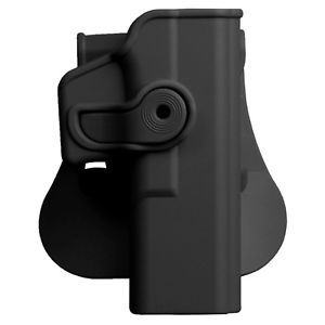 retenční opaskové pouzdro Glock 19 / 17