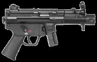 Pistole Heckler & Koch SP5 K