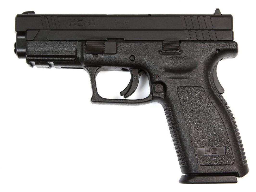 """pistole HS Produkt HS-9 4"""""""