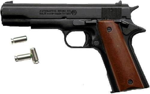 plynovka colt 1911 automatic bruni 96
