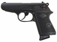 Plynová pistole Bruni NEW Police černá