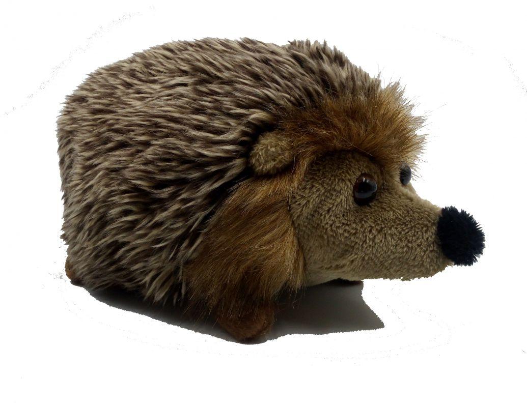 Plyšová hračka ježek